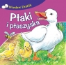Ptaki i ptaszyska Drabik Wiesław