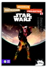 Star Wars Przyklejam, dekoruję, projektuję. Świat Anakina i Obi-Wana Disney