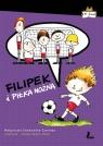 Filipek i piłka nożna Strękowska-Zaremba Małgorzata