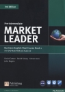 Market Leader Pre-Intermediate Flexi Course Book 1 +CD +DVD