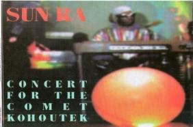 Concert For The Comet Kohoutek (Vinyl Replica) (Limited Edition) (*)