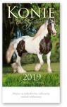 Kalendarz 2019 Reklamowy Konie w obiektywie RW22