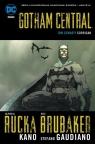 Gotham Central. Corrigan. Tom 4