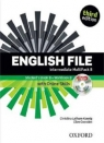 English File Third Edition Intermediate: Multipack B with iTutor and iChecker with Online Skills