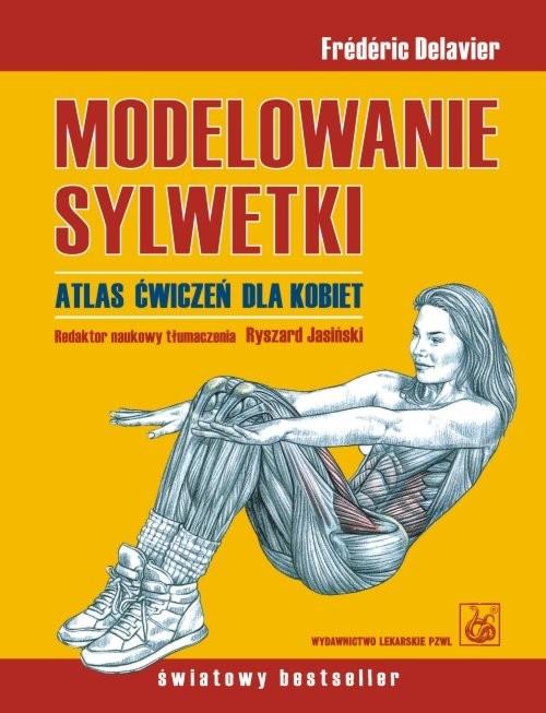 Modelowanie sylwetki Delavier Frederic