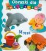 Morze Obrazki dla maluchów Beaumont Emilie, Belineau Nathalie