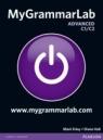 MyGrammarLab Advanced SB with MyLab no key