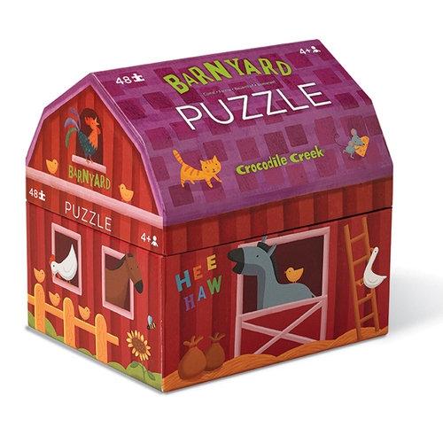 Puzzle Farma 48