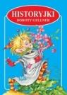 Historyjki Doroty Gellner