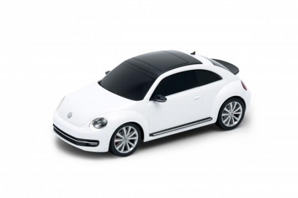 Samochód na radio, VW Beetle (84012)