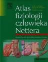 Atlas fizjologii człowieka Nettera