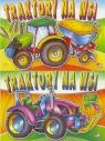 (201) Traktory na wsi MIX praca zbiorowa