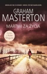 Martwi za życia Graham Masterton