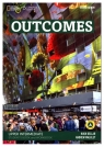 Outcomes. B2 Upper Intermediate Student's Book and Workbook
