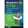 Mikrokontrolery STM32 w systemach sterowania i regulacji Szumski Maciej