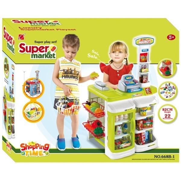 BEPPE Supermarket
