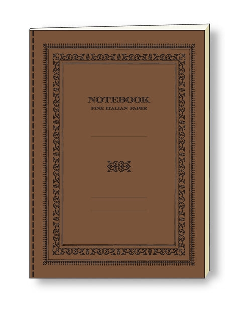 Notatnik ozdobny A5 64 kratki (NB S19A)