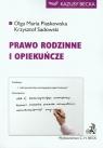 Prawo rodzinne i opiekuńcze  Krzysztof Sadowski