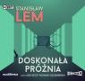 Doskonała próżnia  (Audiobook) Lem Stanisław
