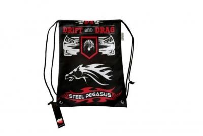 Worek szkolny plecak Drift MESIO