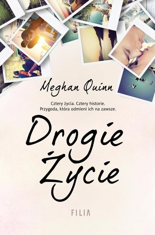 Drogie życie Quinn Meghan
