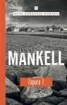 Zapora Część 1 Mankell Henning
