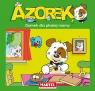 Azorek Domek dla ptasiej mamy