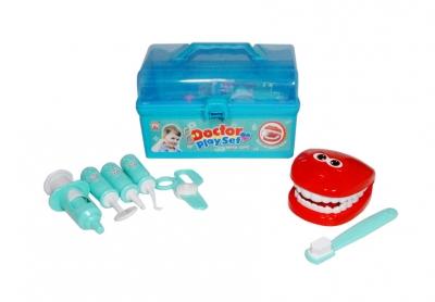 Dentysta w kuferku