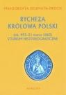 Rycheza Królowa Polski