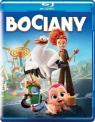 Bociany (Blu-ray) Stoller Nicholas