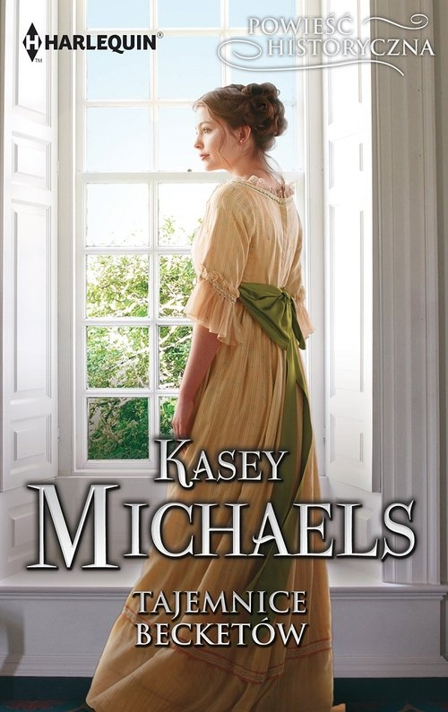 Tajemnice Becketów Michaels Kasey