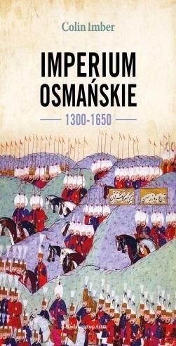 Imperium Osmańskie 1300–1650 Imber Colin