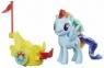 My Little Pony Kucykowy Rydwan Rainbow Dash