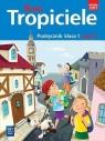 Nowi Tropiciele SP Podręcznik 1/5 WSiP Praca zbiorowa