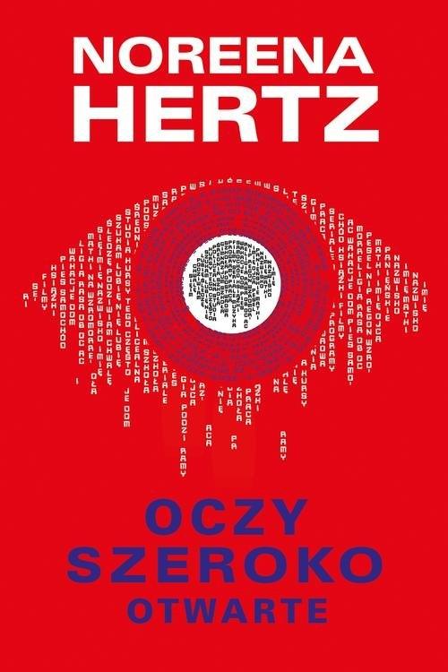 Oczy szeroko otwarte Hertz Noreena