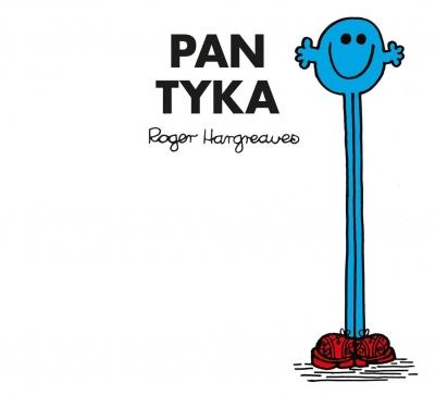 Pan Tyka Hargreaves Roger