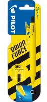 Długopis do zadań specjalnych Pilot Down Force Żółty (BDW40MWBBLYELLOW/B1)