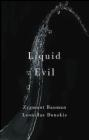 Liquid Evil Leonidas Donskis, Zygmunt Bauman