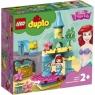 Lego Duplo: Podwodny zamek Ariel (10922)