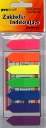 Zakładki indeksujące plastikowe (ZI-13)