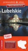 Lubelskie Polska Niezwykła 2016 przew + atlas