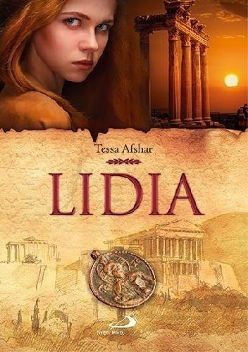 Lidia Tessa Afshar