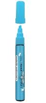 Marker akrylowy - niebieski jasny TO-40014