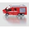 Siku super Wóz strażacki Mercedes Sprinter 6x6 (2113)