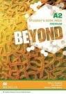 Beyond A2 SB Premium MACMILLAN praca zbiorowa
