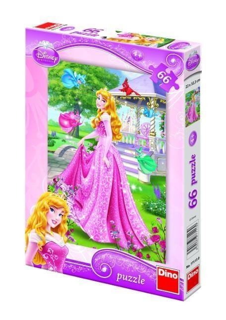 Puzzle Dino 66 Princess (771130)