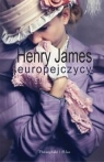 Europejczycy James Henry