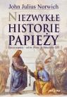 Niezwykłe historie papieży