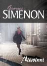 Niewinni  Simenon Georges