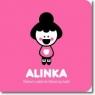 Alinka Rybom pięknie błyszczą łuski Riukimiuki Ingakku